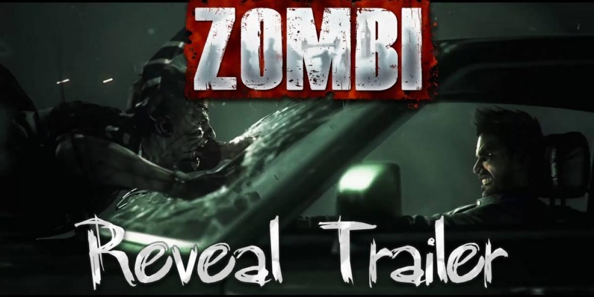 Zombi, antes llamado ZombiU, llega en agosto a PS4, Xbox One y PC