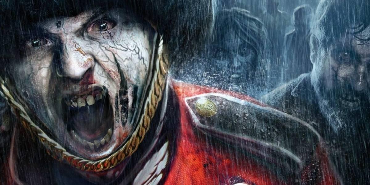 ZombiU podría lanzarse también en PS4 y Xbox One