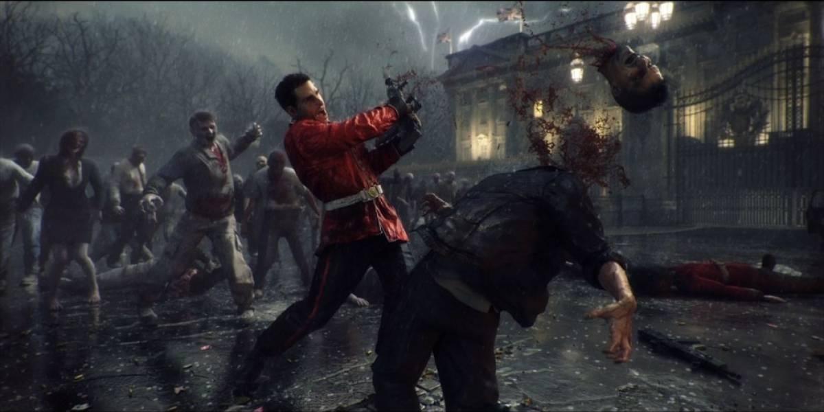 ZombiU para PS4 y Xbox One recibe clasificación en Taiwán