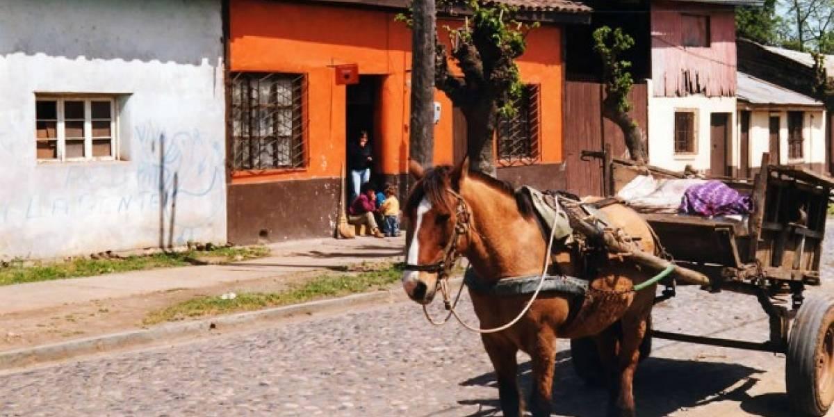 Comienza despliegue de conectividad en zonas rurales de Chile