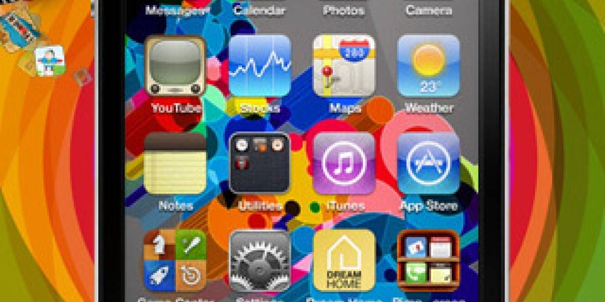 Tunea la pantalla de tu iPhone o iPad