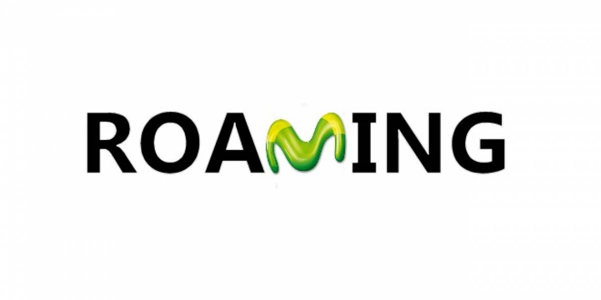 Chile: Tarifas de roaming de Movistar bajan 46%