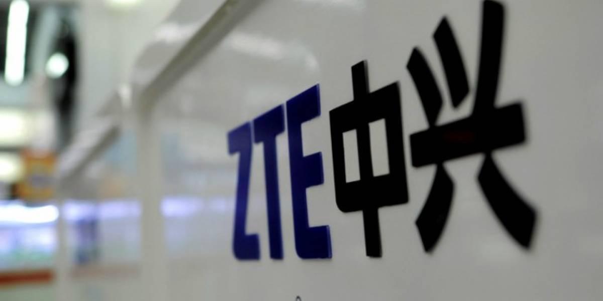 Nuevo gama alta de ZTE podría llevar 8GB de RAM y CPU de ocho núcleos de 3.5GHz