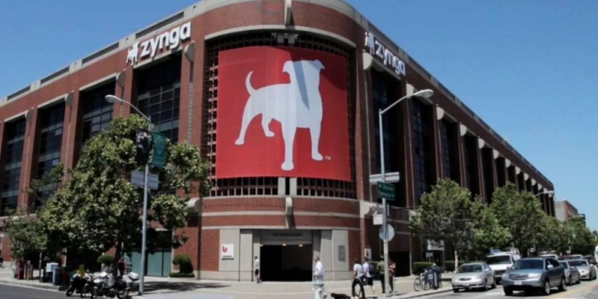 Zynga registra grandes pérdidas y cierra su estudio en China