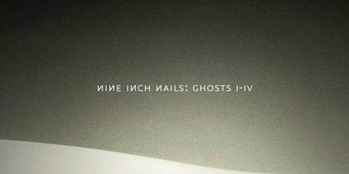 Listo para bajar: Nine Inch Nails lanza Ghost I-IV