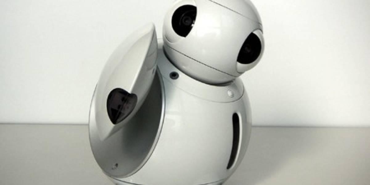ApriPoko: Control remoto robot