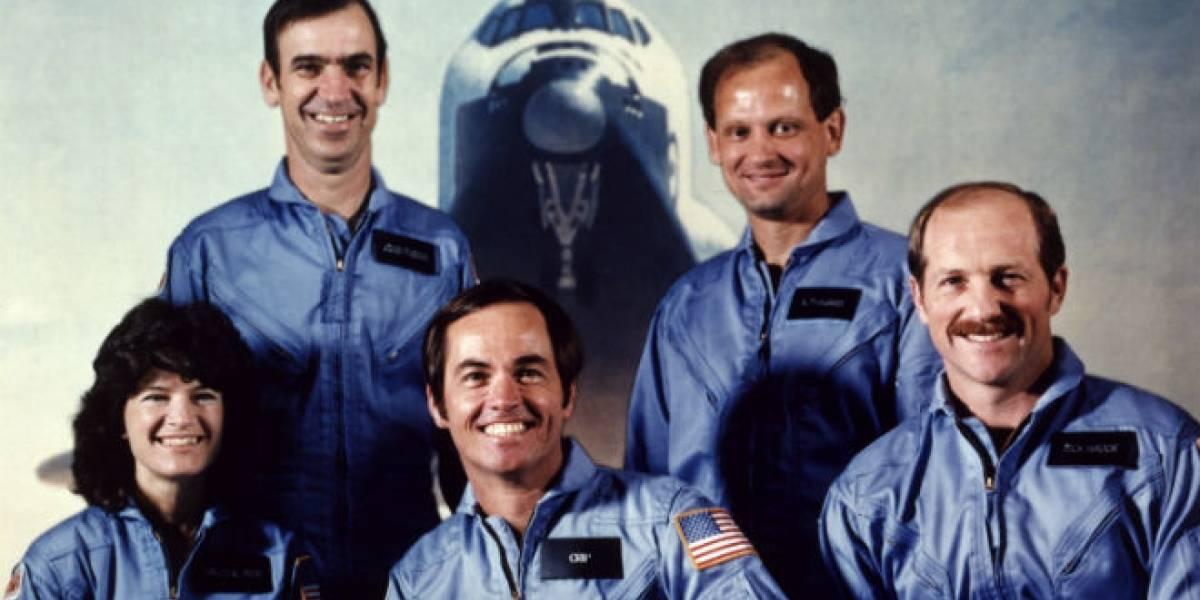 Muere Sally Ride, primera mujer norteamericana en viajar al espacio