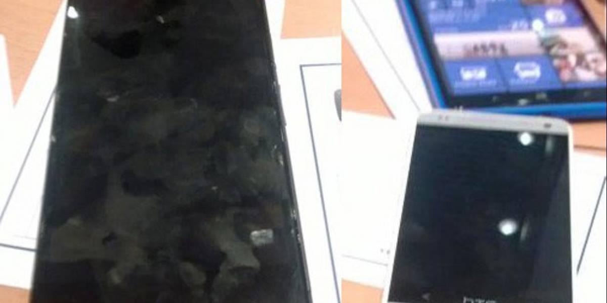 Oferta única de 3x1 en imágenes filtradas: Nokia, HTC, Sony