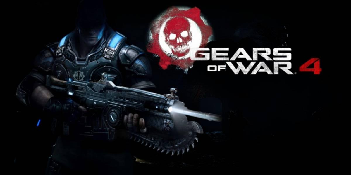 Anuncian dos nuevos bundles de Xbox One S con Gears of War 4