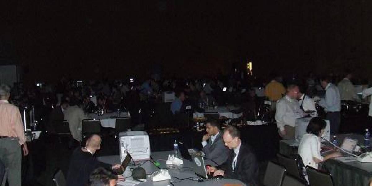 Fotonoticia: IDF Otoño San Francisco 2006