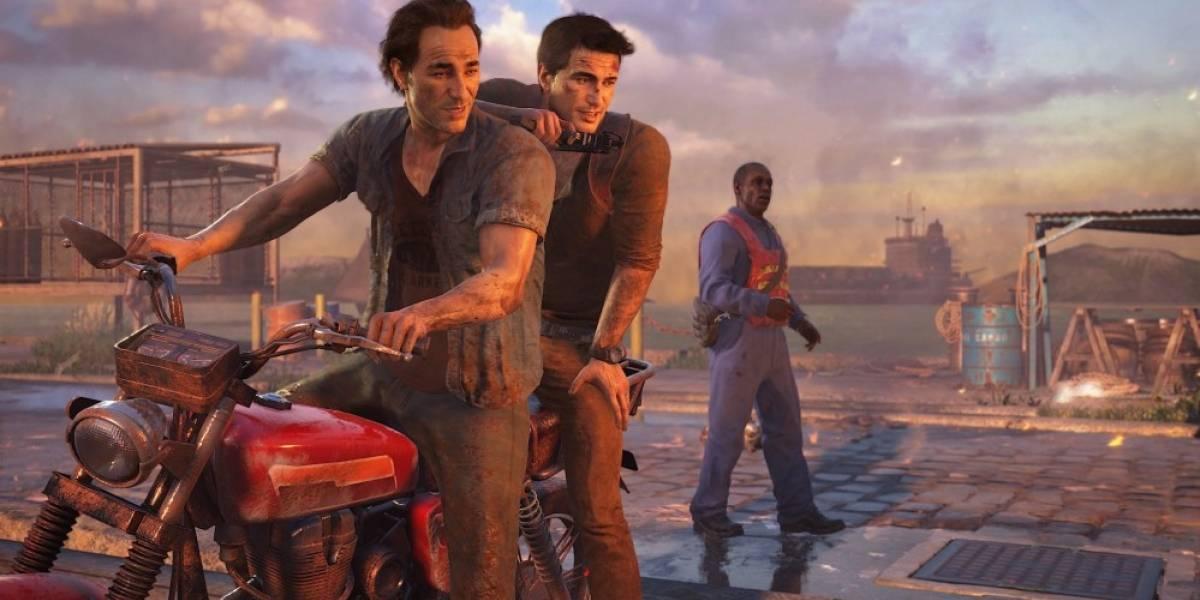 ¡Concurso! Para cerrar el 2016, regalamos el GOTY: Uncharted 4 [YA HAY GANADOR]