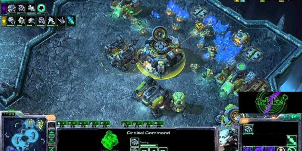 Jugar StarCraft te hace más inteligente según un nuevo estudio