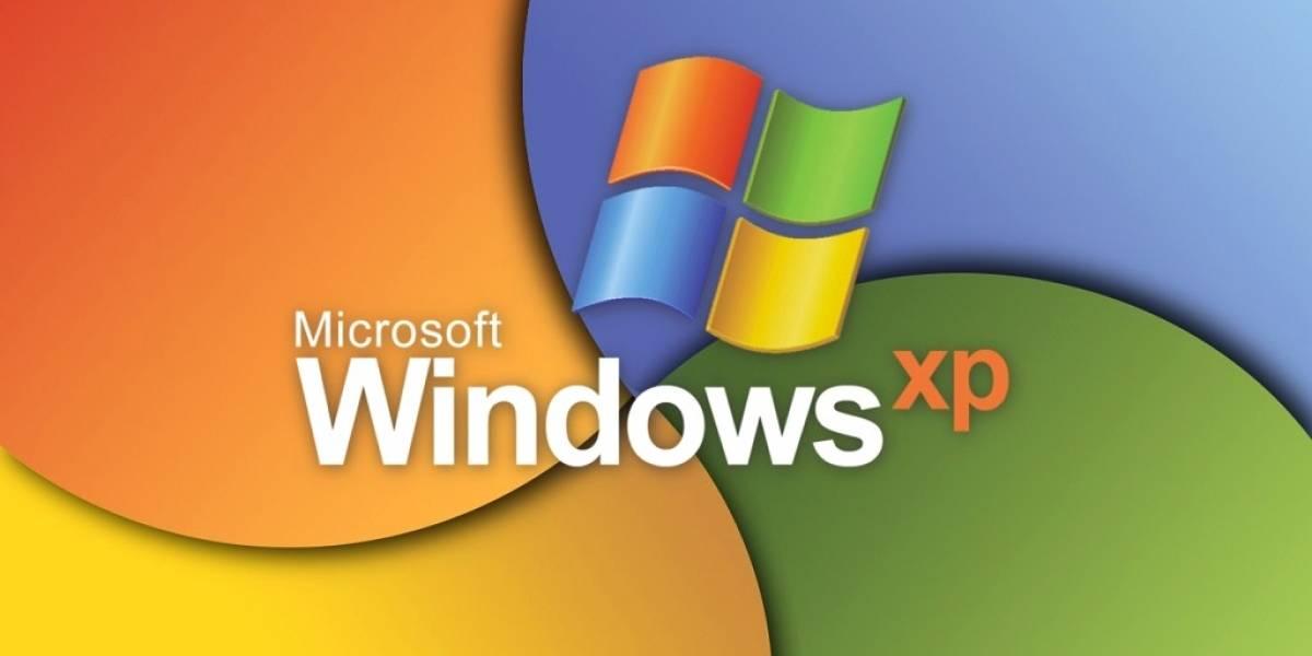 Microsoft dará soporte técnico a usuarios de Windows XP por un precio