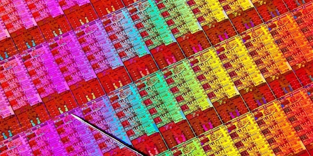 Desarrollan un procesador de 110 núcleos en el MIT