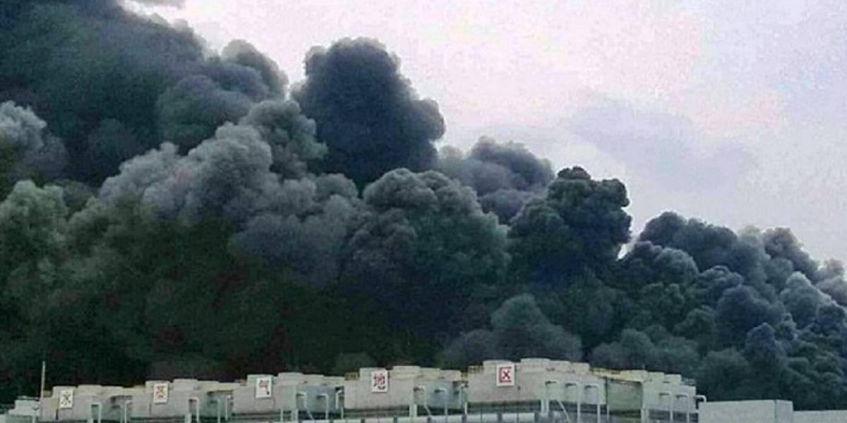 ¡Incendio en fábrica Hynix! Habrá escasez  de memorias RAM