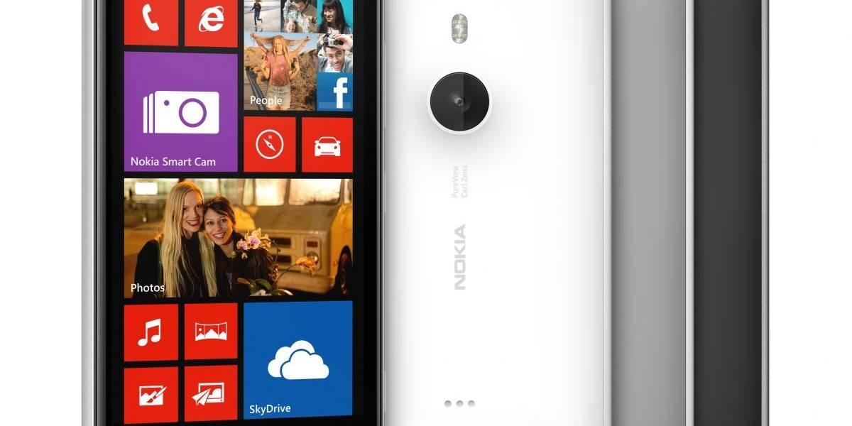 Nokia Lumia 925, una actualización suave hecha de aluminio