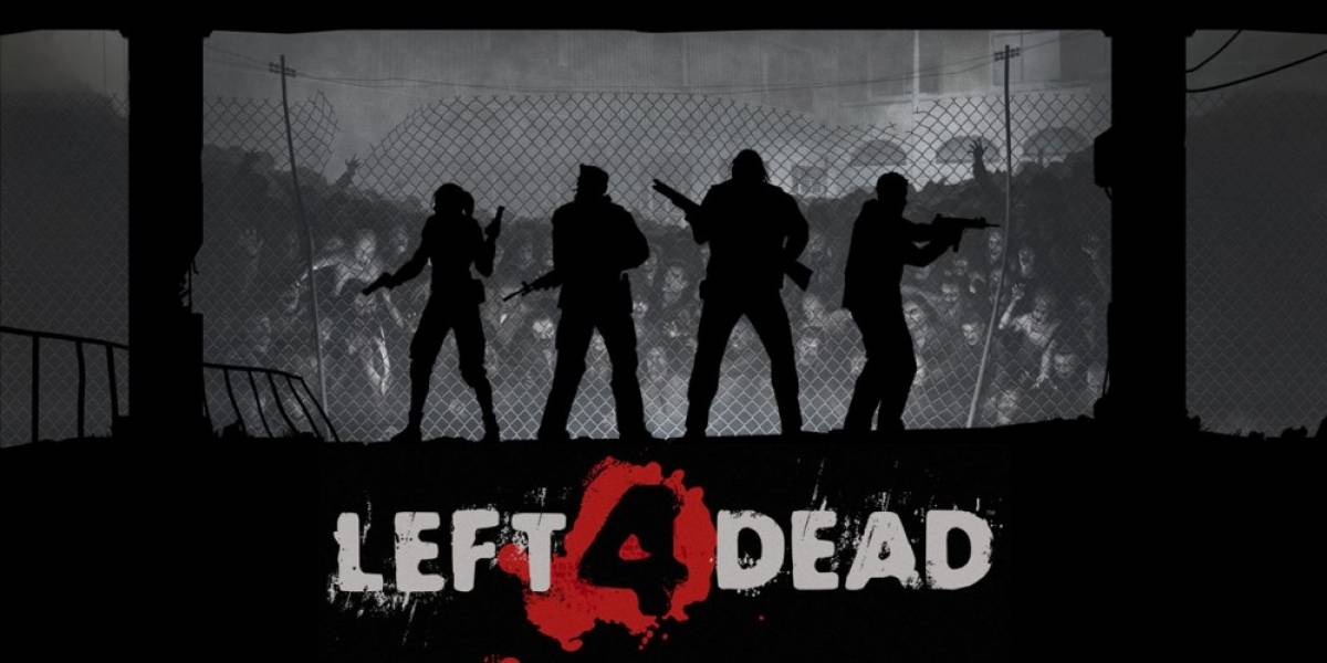 Left 4 Dead se suma como juego retrocompatible con Xbox One