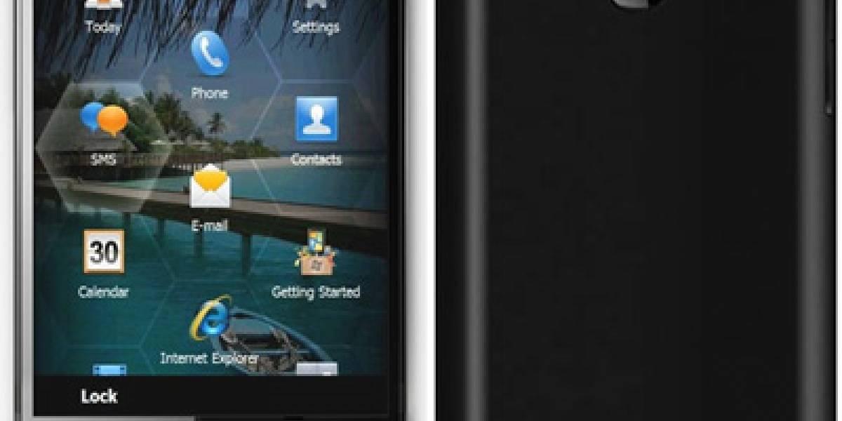 Imágenes filtradas del HTC Firestone