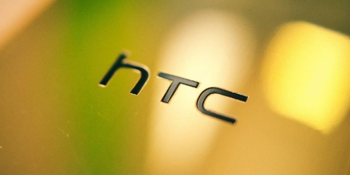 HTC lanzaría un teléfono con dos pantallas