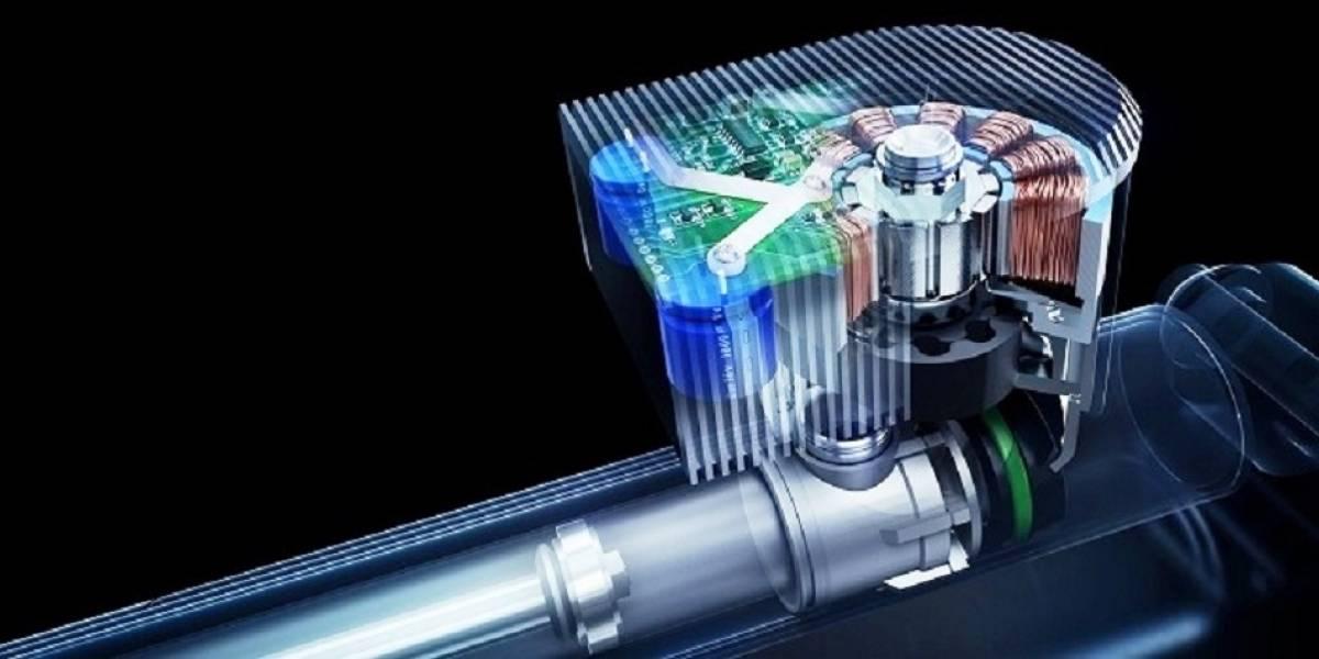 Crean sistema de suspensión de autos que genera electricidad