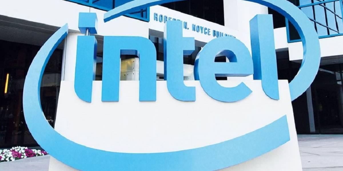 Intel presenta nuevos procesadores para ordenadores portátiles