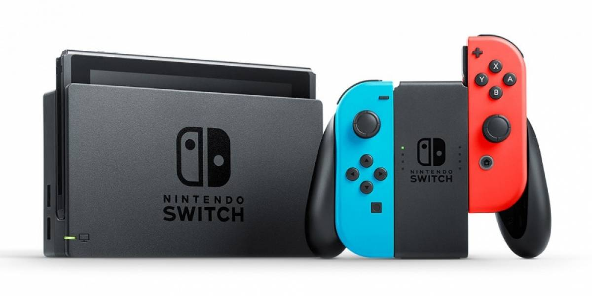 SuperData: Nintendo Switch ha vendido 2.4 millones de unidades a nivel global