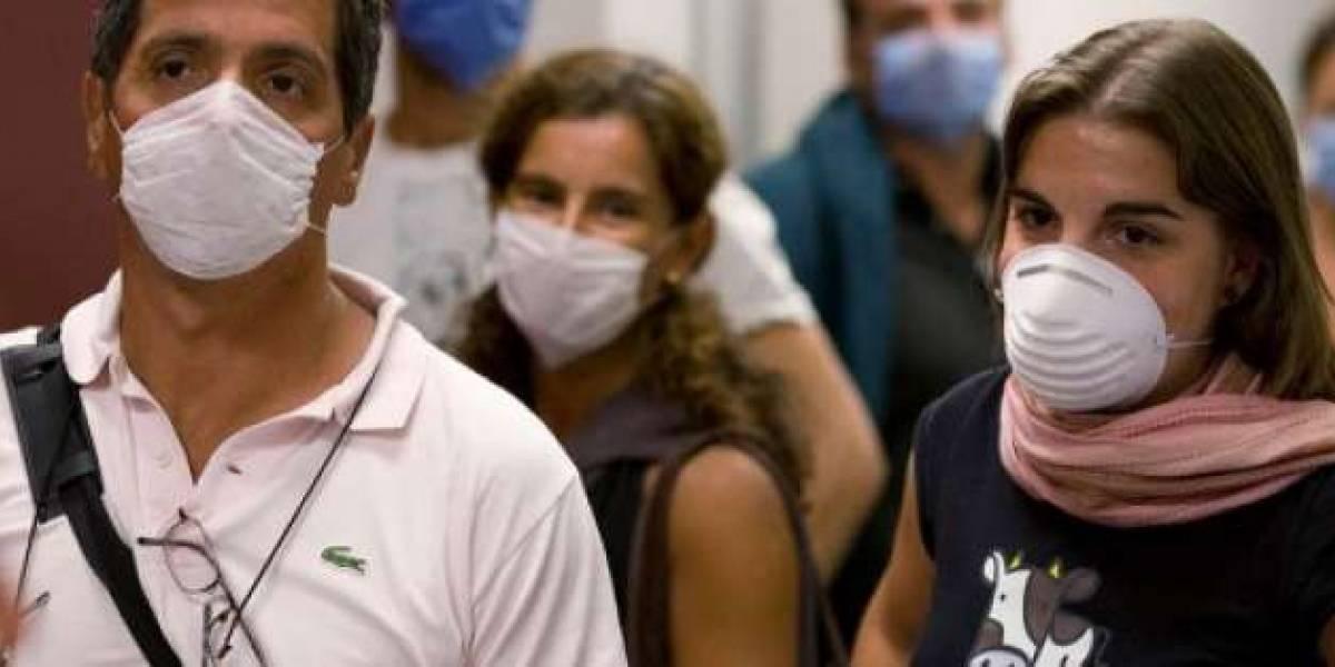 """Ecuador advierte de """"curva descendente"""" tras brote de influenza"""