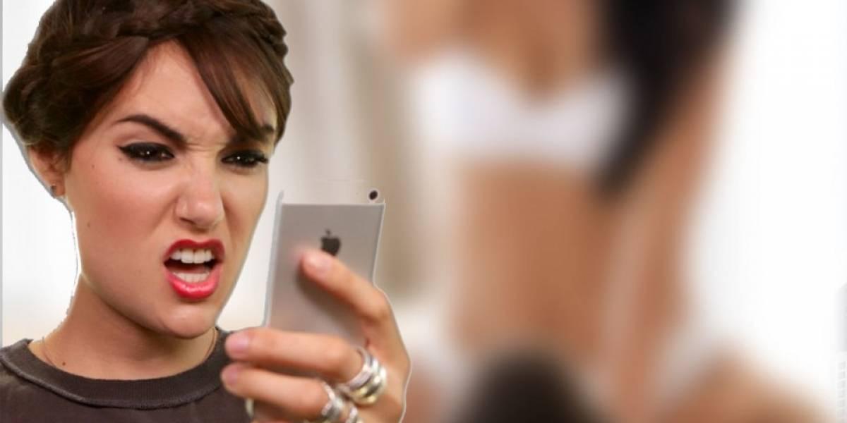 Tone E20: un smartphone que impide tomar nudes mediante inteligencia artificial
