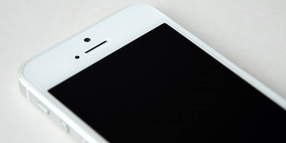 iPhone 5 [W Labs]
