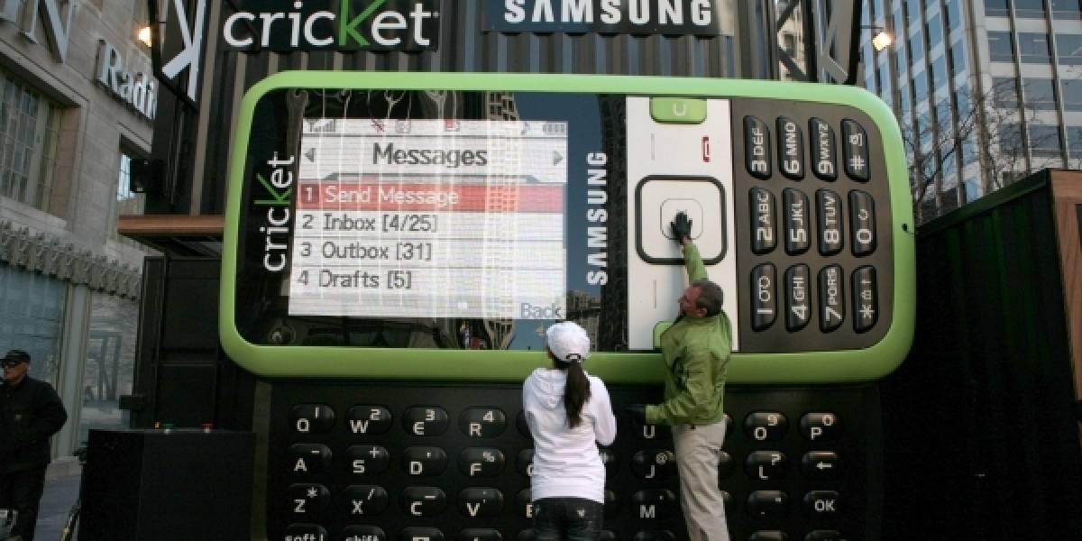 Samsung lanza el único teléfono que puede aplastarte