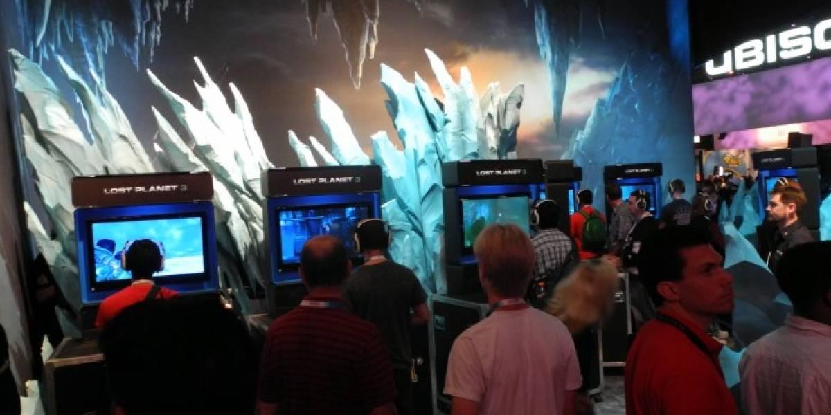 NB Opinión: Los cinco mejores (y peores) juegos de esta E3 2012