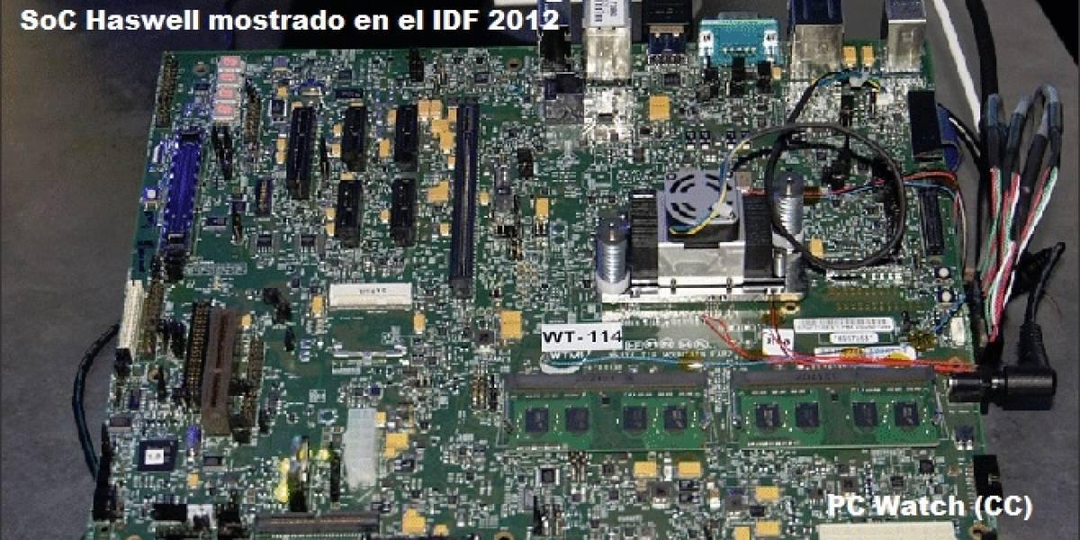 Detallando la nueva nomenclatura de los CPUs Intel 2013-2014