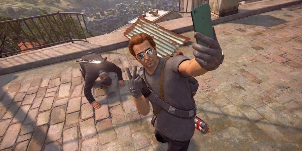 Multijugador de Uncharted 4 recibe evento especial este fin de semana