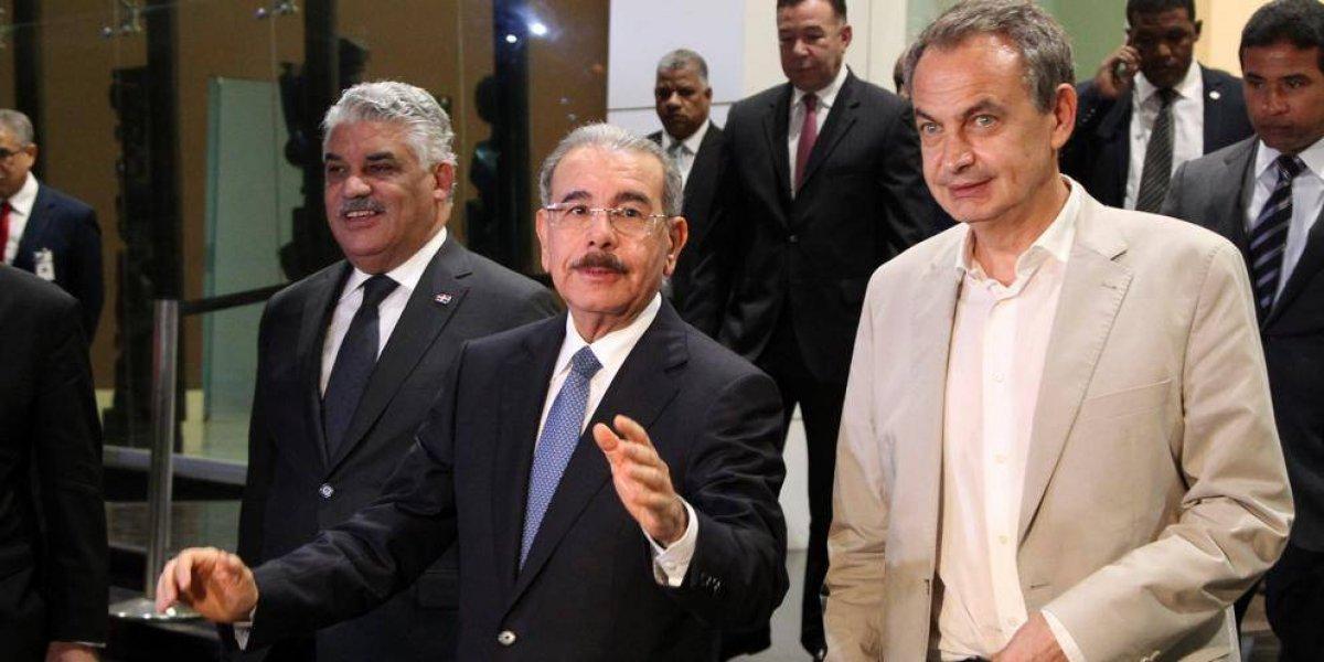 Continúan diálogo Gobierno y oposición venezolana en RD