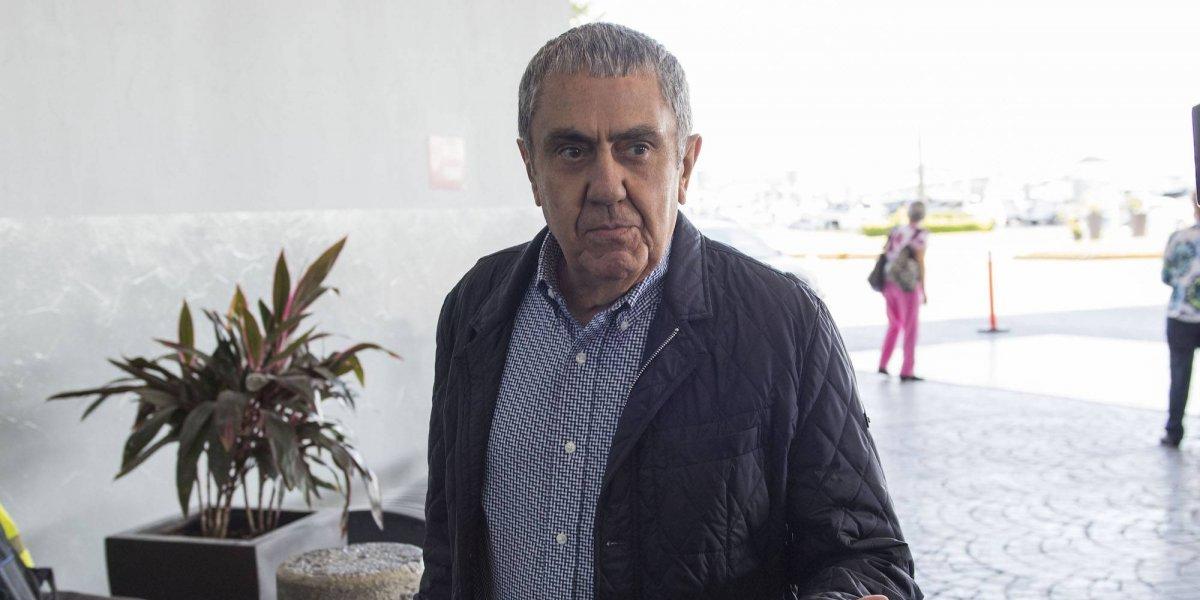 Guido Pizarro cerca de regresar con Tigres