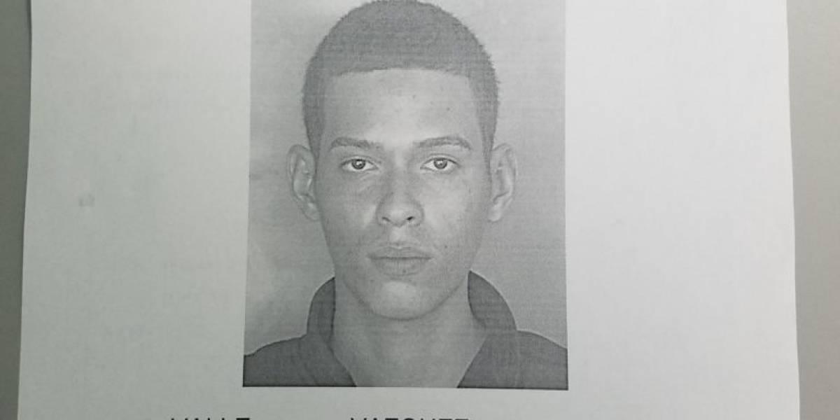 """Cargos contra """"Tripa"""" por violación a la Ley de Armas y posesión de drogas"""