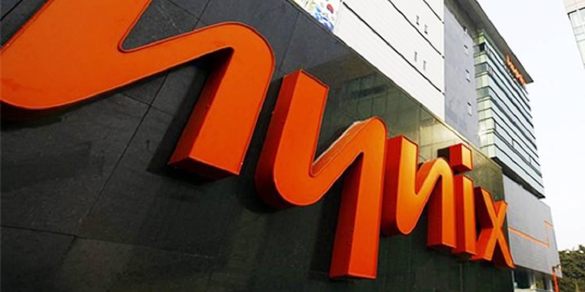 Hynix anuncia reinicio parcial de producción luego del incendio
