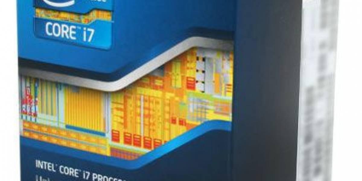 Intel Core i7 2700K a prueba