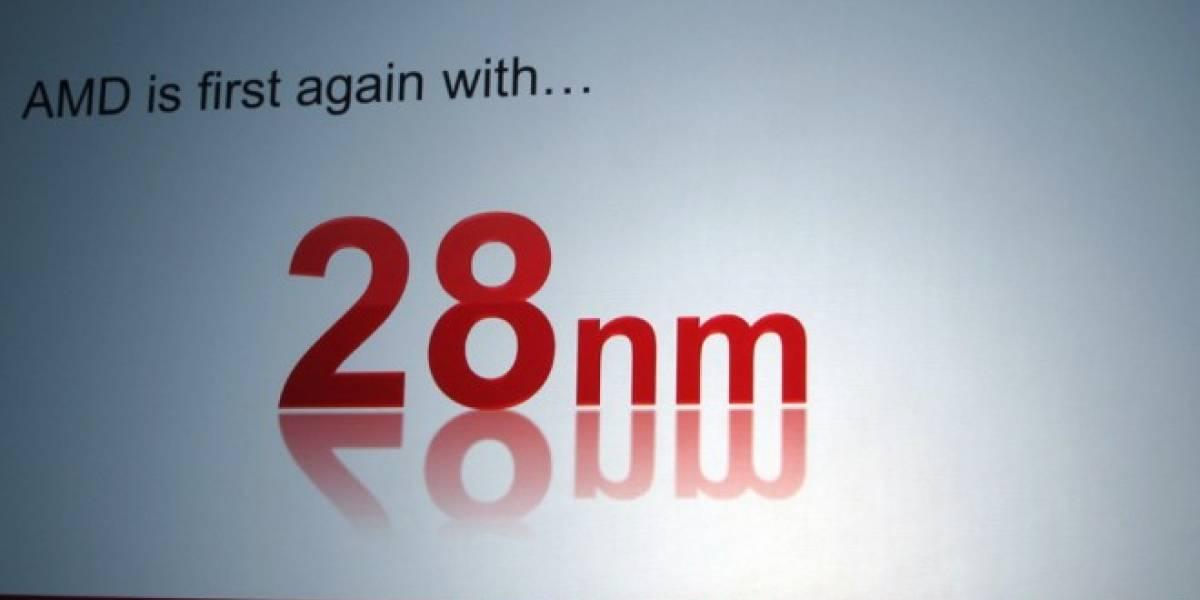 AMD Graphic Core Next llegará el 2012
