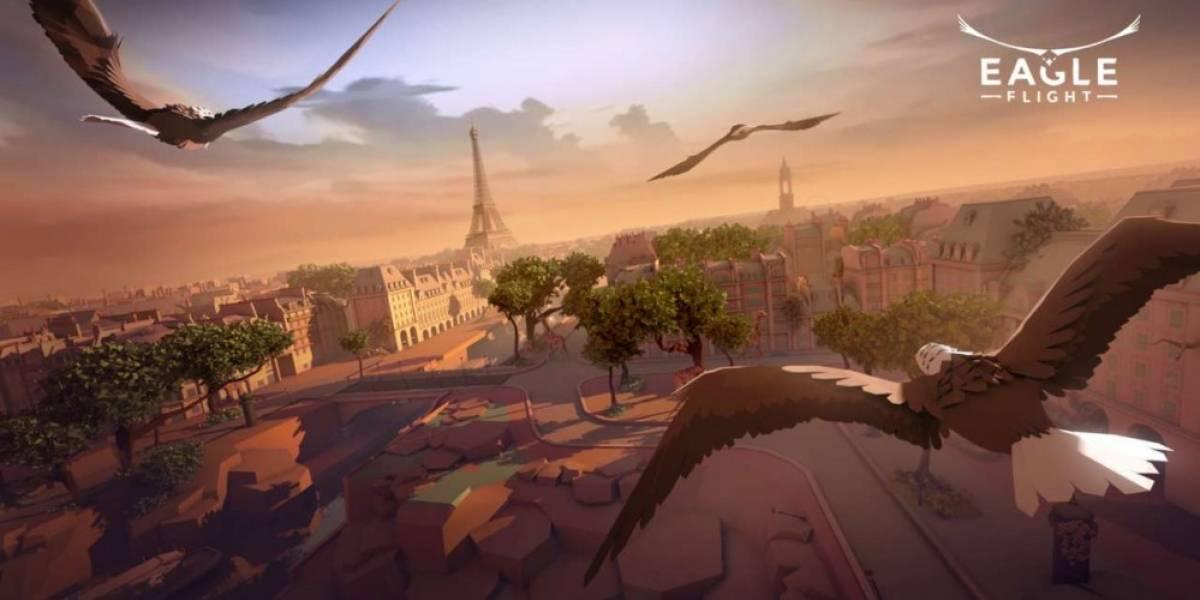 Ubisoft anuncia fechas de lanzamiento para sus juegos de realidad virtual #gamescom2016