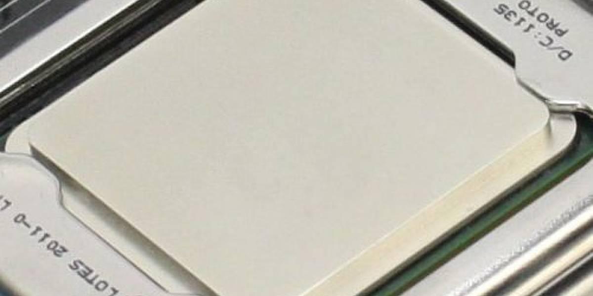 """Intel Core i7-3960X """"Sandy Bridge-E"""": Review filtrado"""