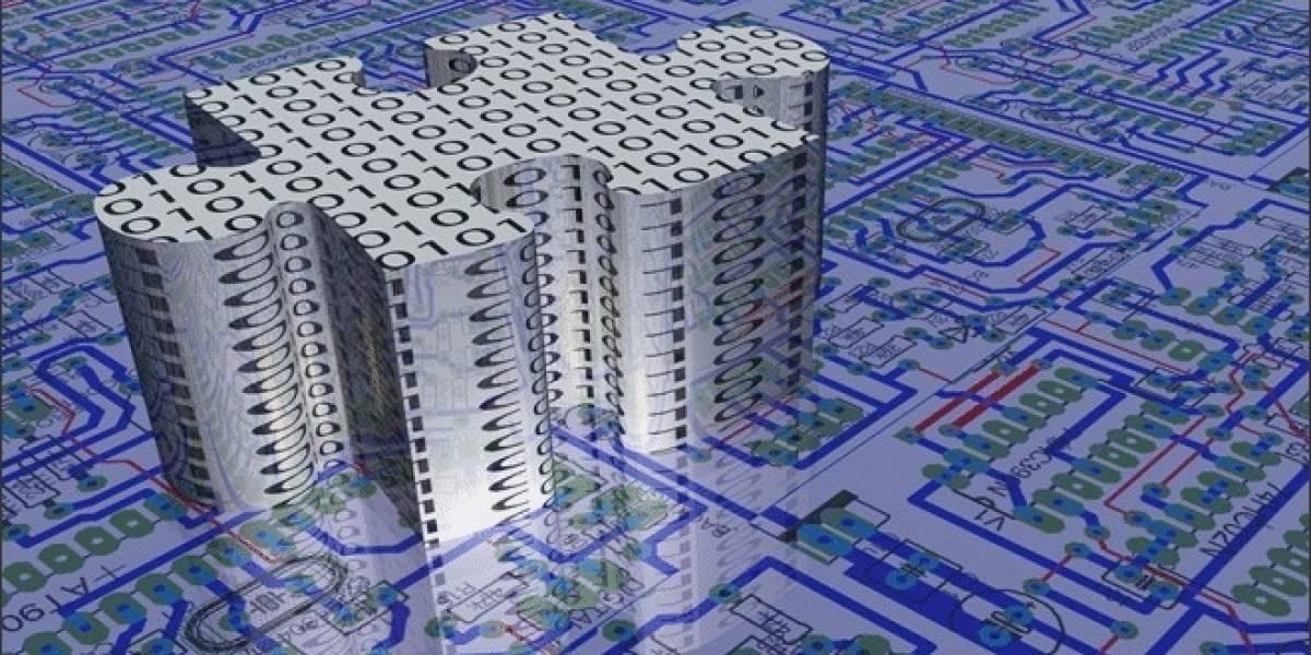 Científicos prometen grandes avances en el diseño de los chips 3D