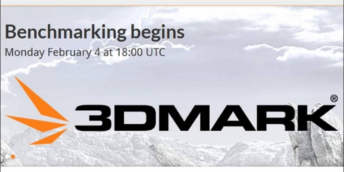 3DMark 2013 probado con 9 tarjetas de video (Actualizada)