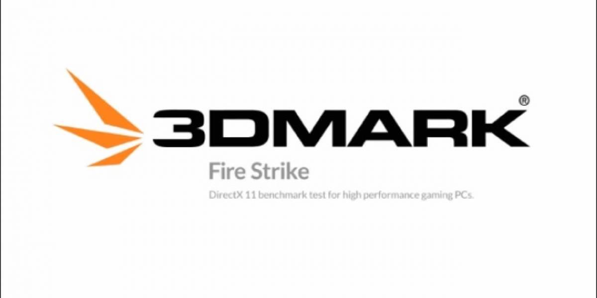 Futuremark nos muestra un adelanto de su futuro 3DMark