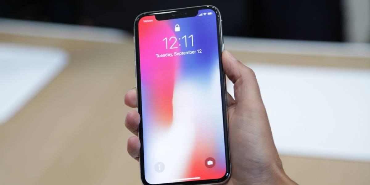 Ya hay fecha oficial oficial para la llegada del iPhone X a Chile