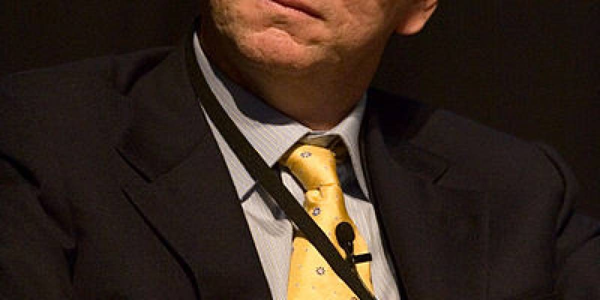 Eric Schmidt diagnostica el panorama actual de los patent trolls