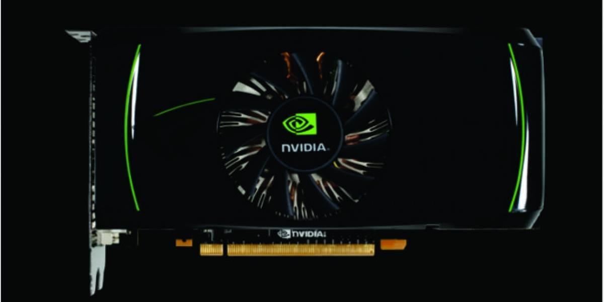 Nvidia lanza Geforce GTX 460 V2