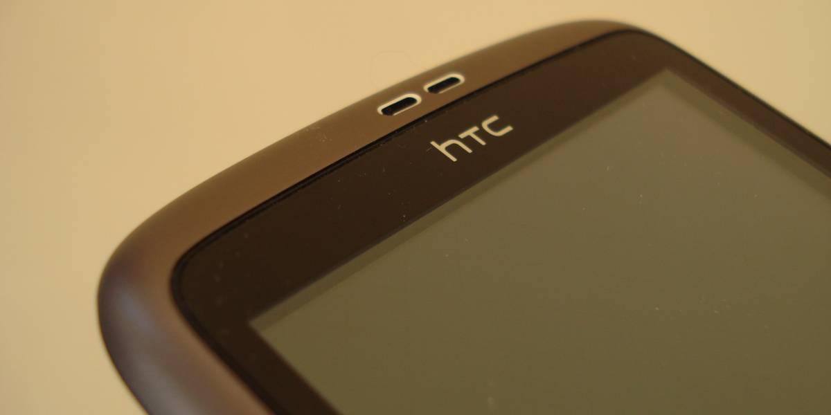 """Peter Chou, CEO de HTC: """"No planeo buscar otro trabajo"""""""