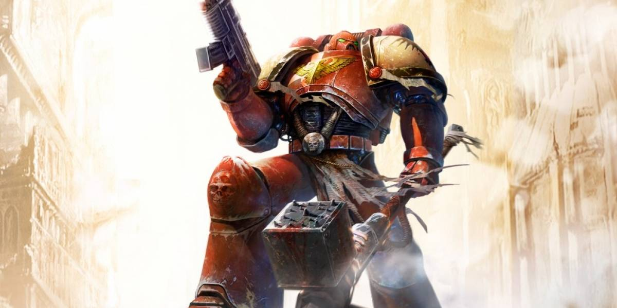Sega anuncia Warhammer 40.000: Dawn of War III