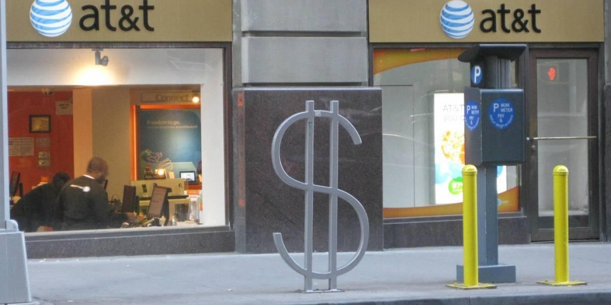 FTC demanda a AT&T por reducir velocidad a planes de datos supuestamente ilimitados